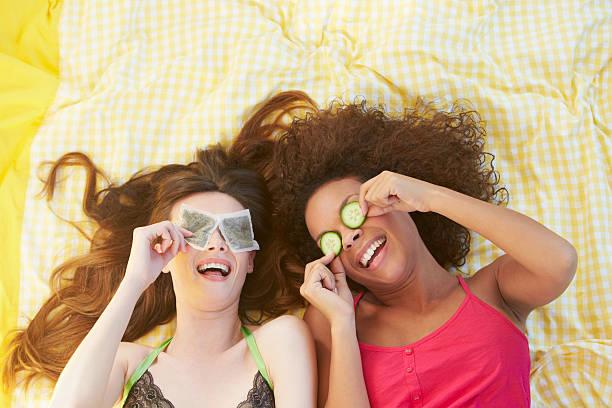 remedios para eliminar las ojeras y las bolsas de los ojos
