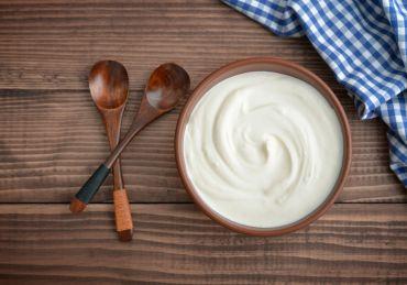 Los increíbles beneficios de comer yogur