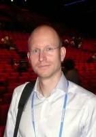Johan Askling