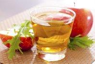 Beneficios del té de Apple
