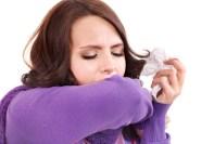 Deshacerse de una tos húmeda