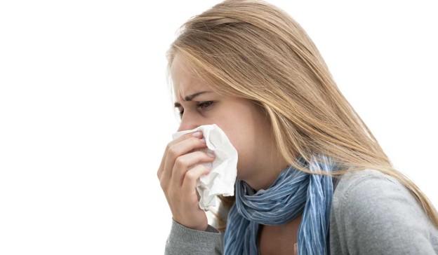 Deshacerse de una tos seca naturalmente