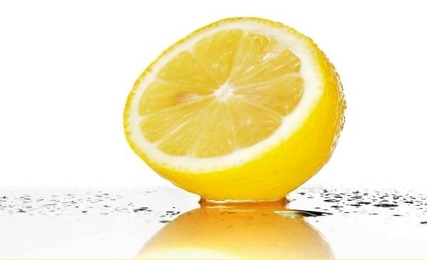 Uso de limón