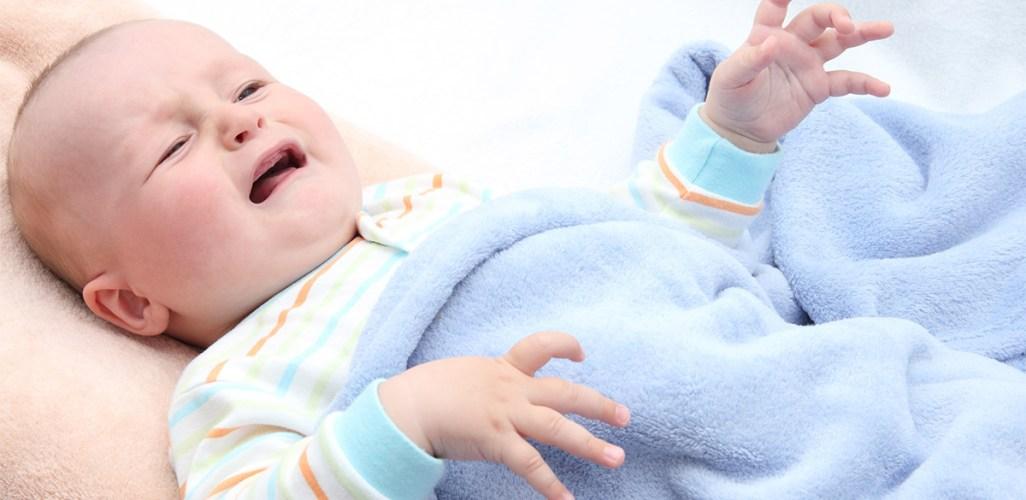 Remedios caseros para curar el estreñimiento en bebés