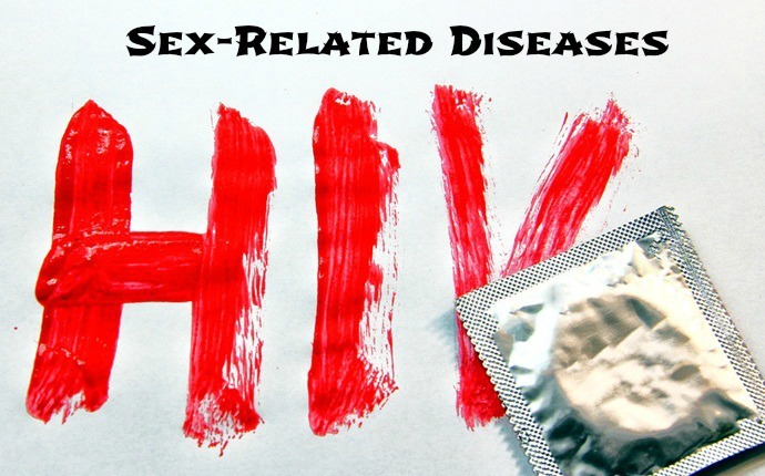 Enfermedades relacionadas con el sexo