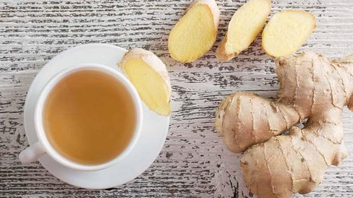Remedios caseros para el alivio del dolor de cabeza