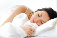 Buenas noches de sueño