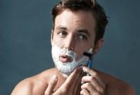 Quemaduras de afeitar