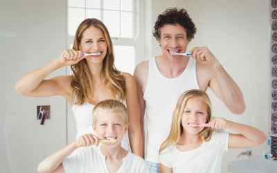 Oral Health Directly Reflects on Overall Health