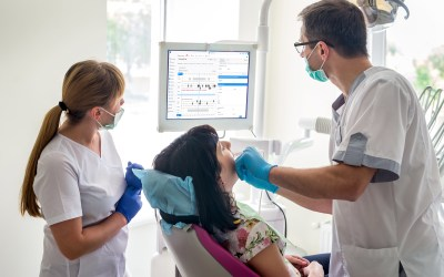 What are the Benefits of a Dental Software?