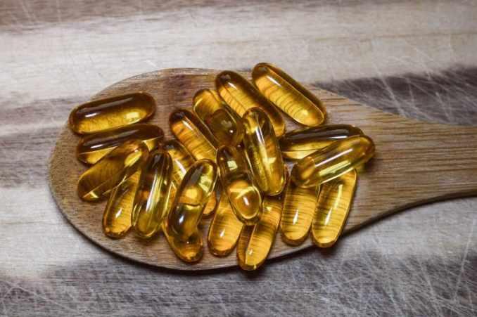 Beneficios y Propiedades del Aceite de Krill