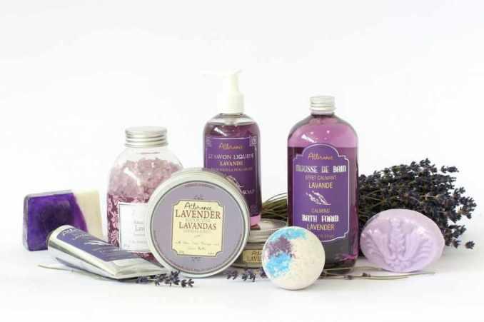Aroma de la Lavanda: beneficios de la Lavándula