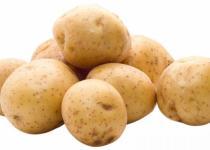 Patata Blanca Dulce Beneficios