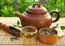 Bajar de peso con té oolong - contenido calórico