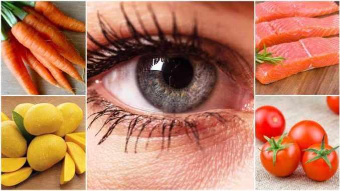 Retinol - Vitamina A ¿Para qué sirve?