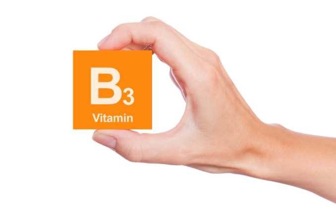 Niacina - Vitamina B3