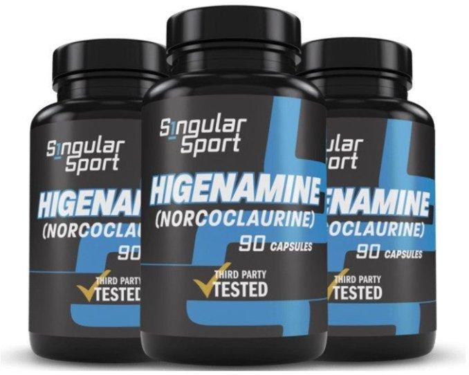 Higenamina Beneficios Propiedades Riesgos Efectos Secundarios Adversos