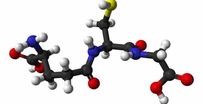 Beneficios y Efectos del glutiatón