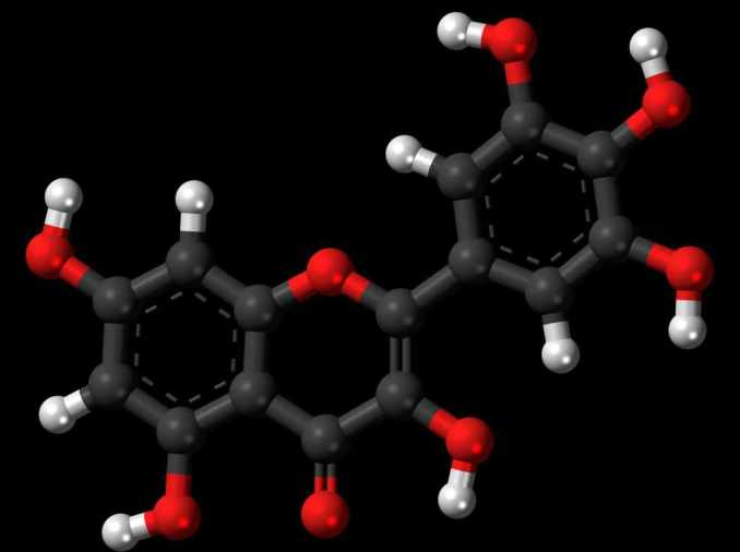 Efectos Secundarios de la Miricetina