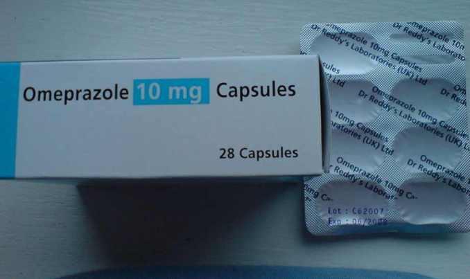Beneficios y propiedades del Omeprazol