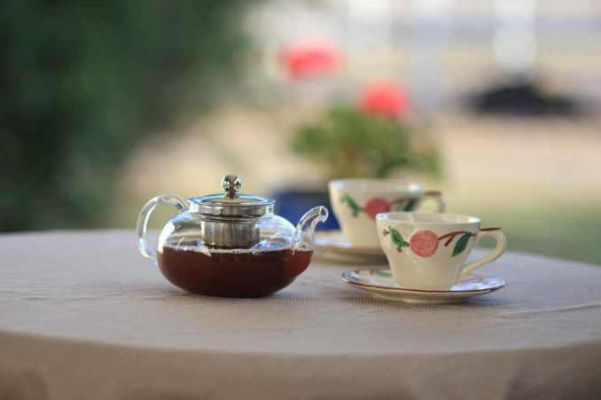 Beneficios y propiedades del Té de Ceilán