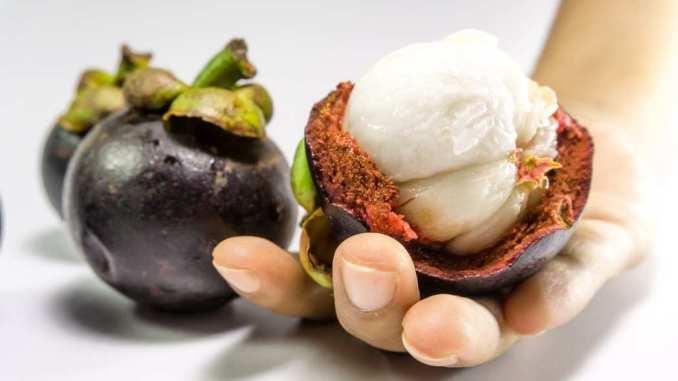 Beneficios del mangostán o mangostino. Efectos en la salud. ¿Para qué sirve el mangostino?