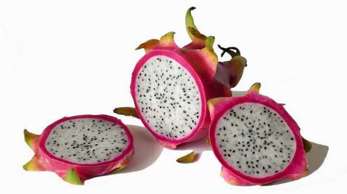 Beneficios de la pitaya para la salud Efectos secundarios de la pitaya Pitaya riesgos y salud