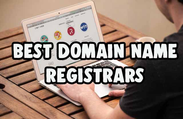 Best Domain Name Registrars in 2019 14