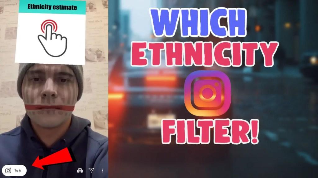 ethnicity estimate instagram filter