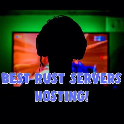 best free cheap rust server hosting uk singapore canada us