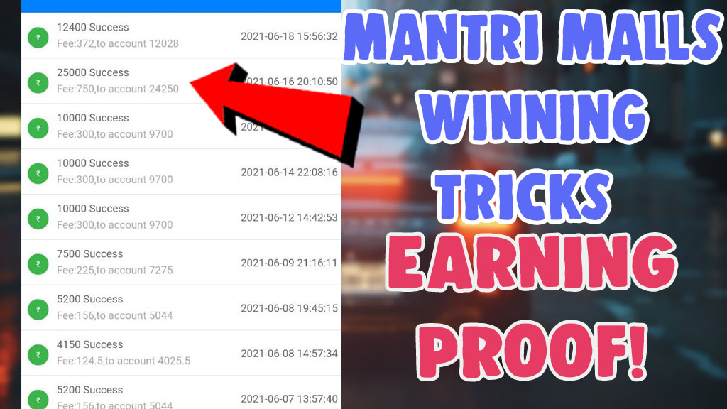 how to use mantrimalls prediction tricks