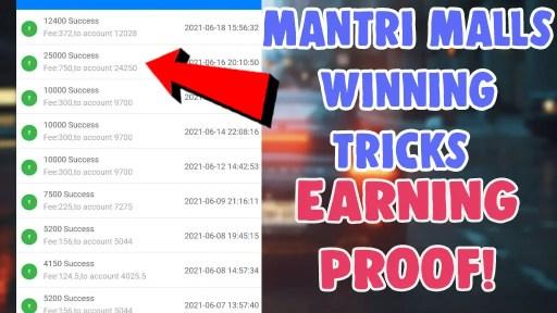 how to use mantri malls wingo prediction tricks