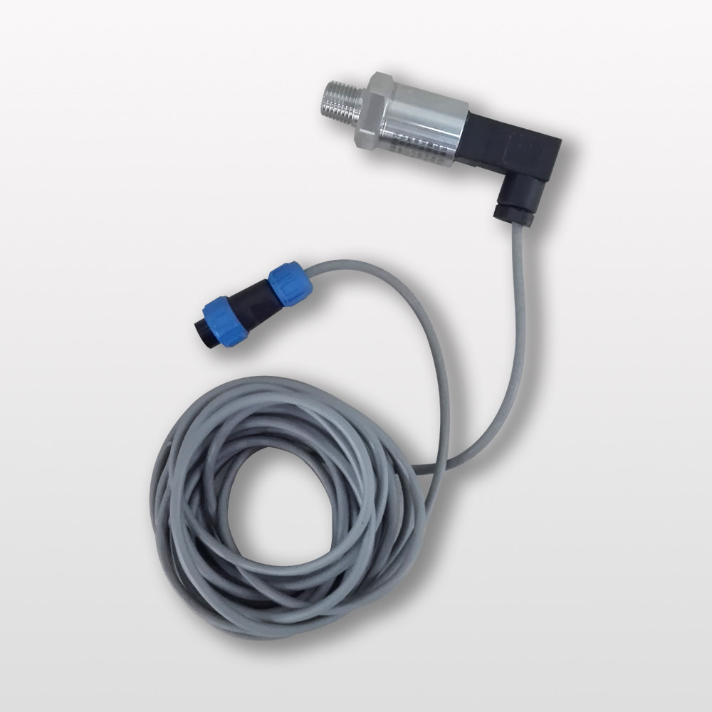 Continuous Level Sensor for Super-Genie Water System