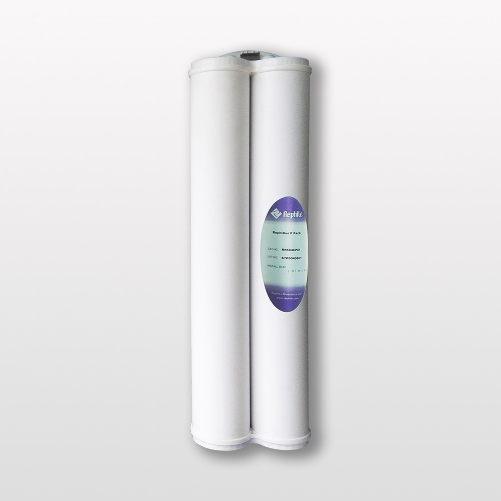 RephiDuo P Pack for Super-Genie Water System