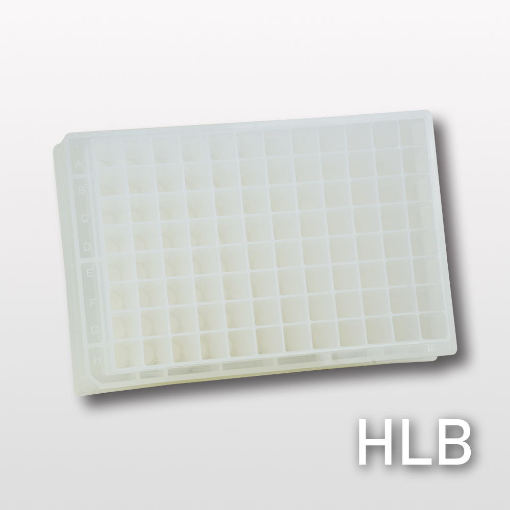 HLB 96 well plate SalusPrep