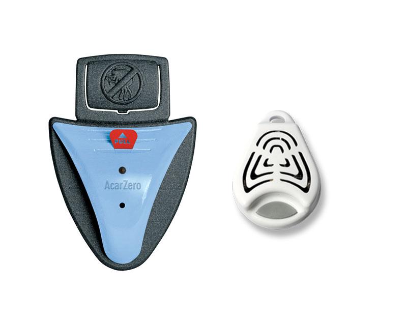 Dispositivi Antiacaro