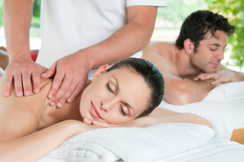 Couples massage Grand Rapids, Salus Massage Therapy