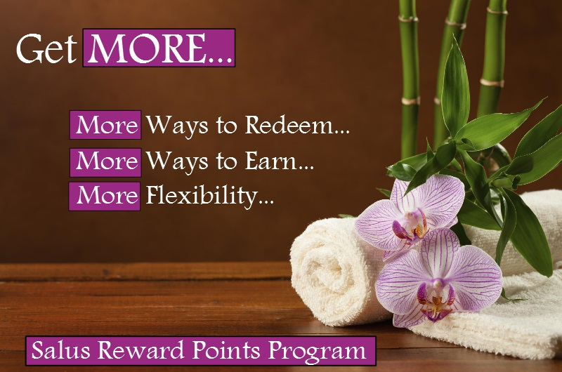 reward points program