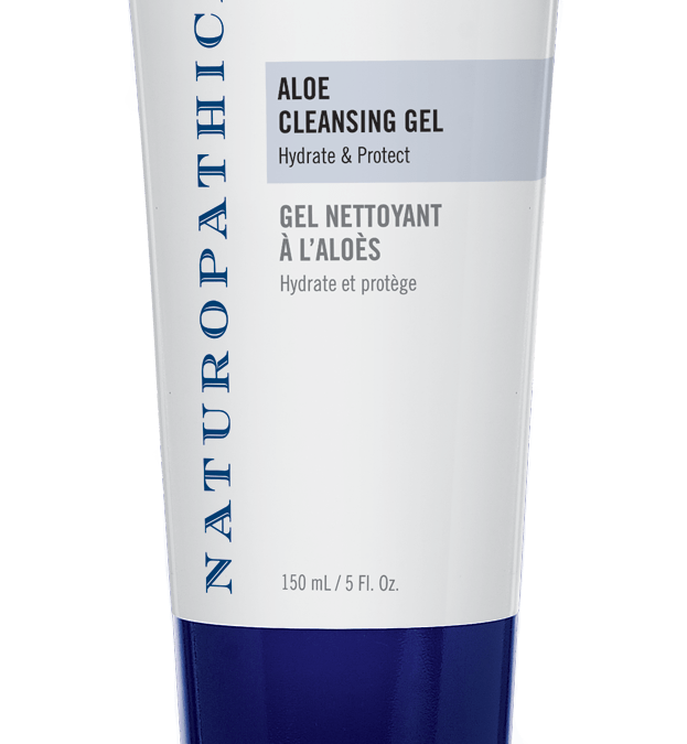 Wishlist Wednesday – Aloe Cleansing Gel