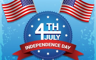 Celebrate Our Independence!