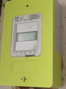 Суд Бордо признает неблагоприятные последствия для здоровья электросчетчика Линки