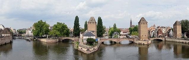 Эльзас — Шампань — Арденны — Лотарингия
