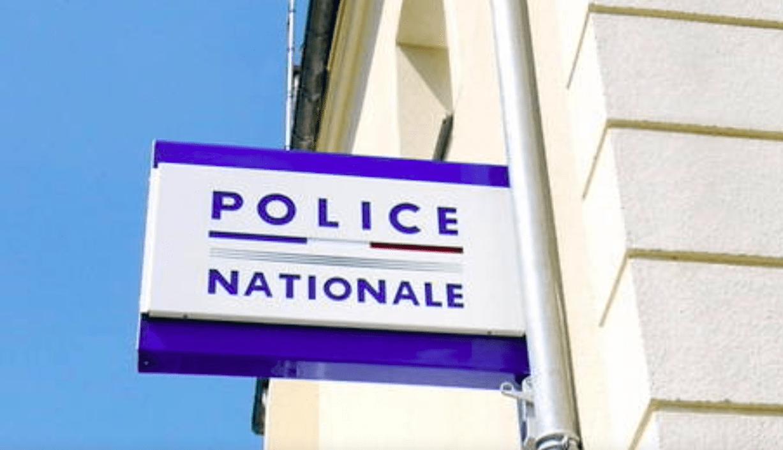 Пантин: восемь полицейских задержаны за «насилие» и «хранение наркотиков».