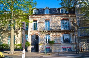 Русскую консерваторию в Париже планируют выселить.