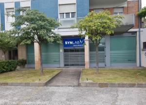 Nuovo punto prelievi Synlab a Brescia