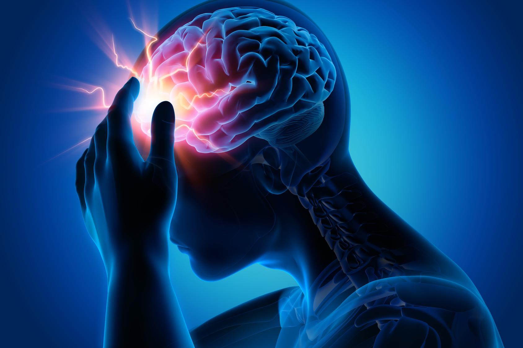 Trauma cranico e salute