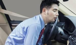 L'insonnia e le apnee notturne aumentano il rischio di incidenti in auto