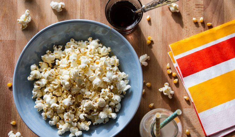 Quando Il Popcorn Non Fa Bene Alla Salute