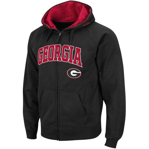 georgia bulldogs hoodie, big and tall georgia bulldogs hoodie, georgia bulldogs zip hoodie, georgia bulldogs zip jacket
