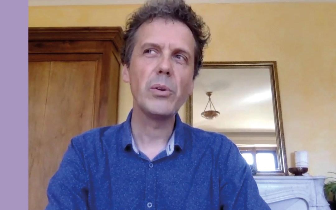 RILKE : « ESSAYEZ D'AIMER VOS QUESTIONS »